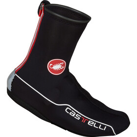 Castelli Diluvio 2 All-Road Cubrezapatillas, black